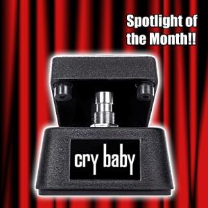Cry Baby Mini
